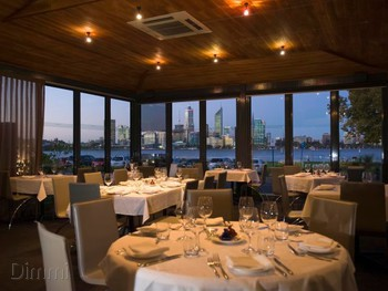 the boatshed restaurant in south perth wa 6151 dimmi. Black Bedroom Furniture Sets. Home Design Ideas