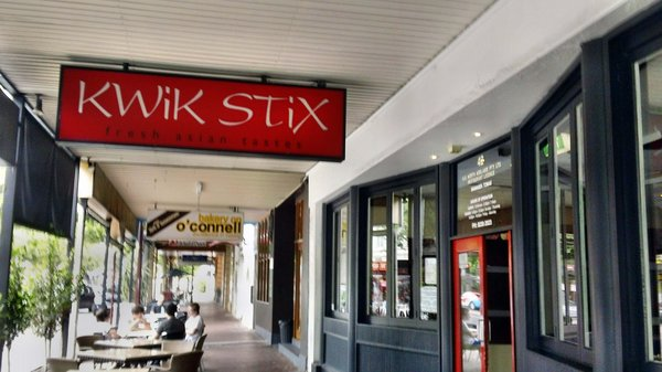 The Menu from Kwik Stix with category Asian from PARAFIELD GARDENS, Kings Road, Adelaide, South Australia, Australia. can be viewed here or added. There are a lot more Restauratans from PARAFIELD GARDENS to look to.