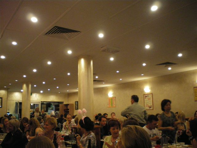 Super Bowl Chinese Restaurant Fortitude Valley Qld